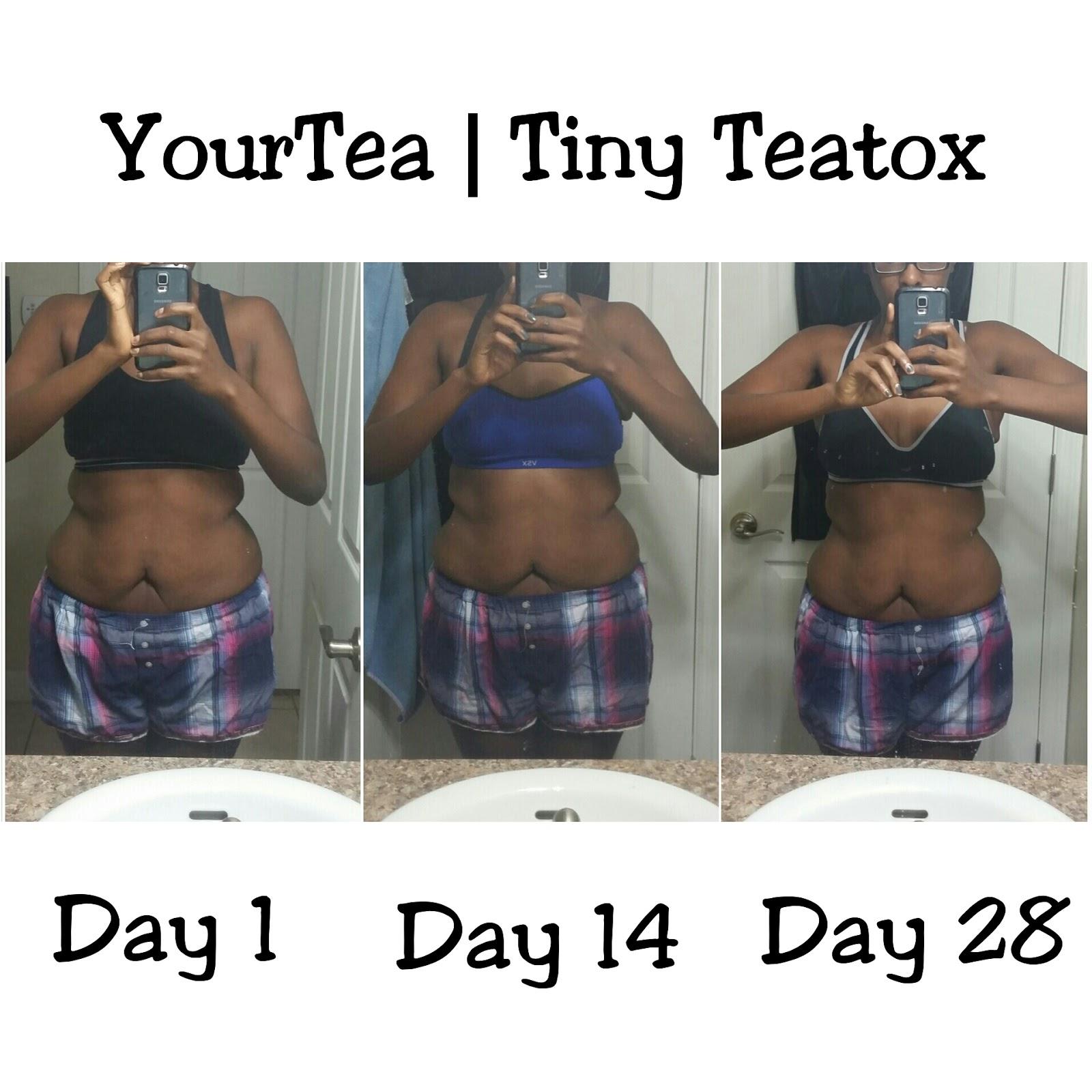 Flat tummy tea discount coupon