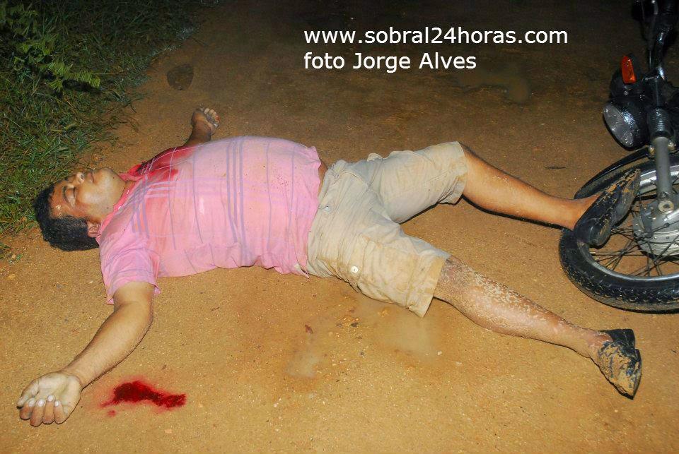 Homicídio ocorrido na Fazenda Alegre (Cenas Fortes)