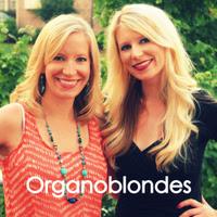 Organoblondes