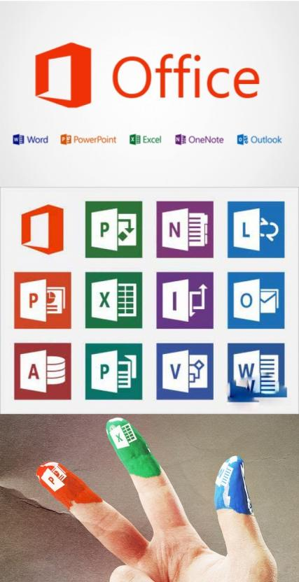 Microsoft Office Pro Plus 2013 x64 Bits MDSN + ACTIVATION