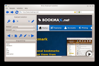 Dino Bookmark Submitter Free Download