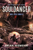 Souldancer for Kindle