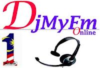 setcast DjMyFm  Online