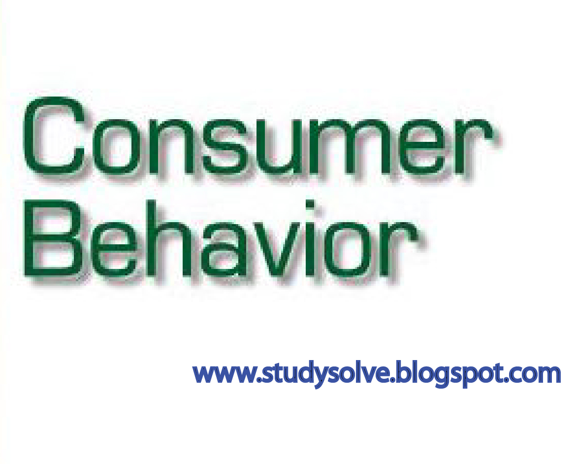 an analysis of advertising and consumer behavior These 12 questions will help you analyse consumer behavior consumer behavior analysis is difficult due to the type of individual & his social standing  swot analysis of brands.