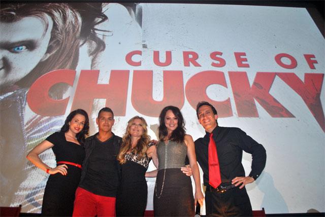 los de culto triunfa curse of chucky como mejor pelicula