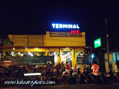 Terminal Mie Kepanjen