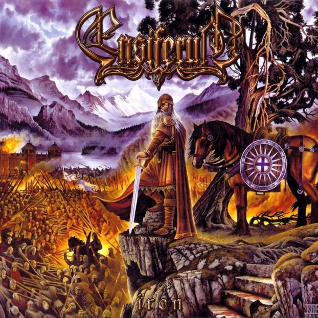 battle song ensiferum descargar messenger
