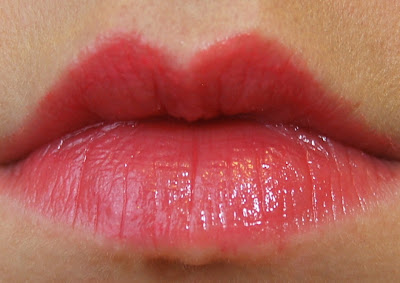 Laura Mercier Gel Lip Colour in Grapefruit