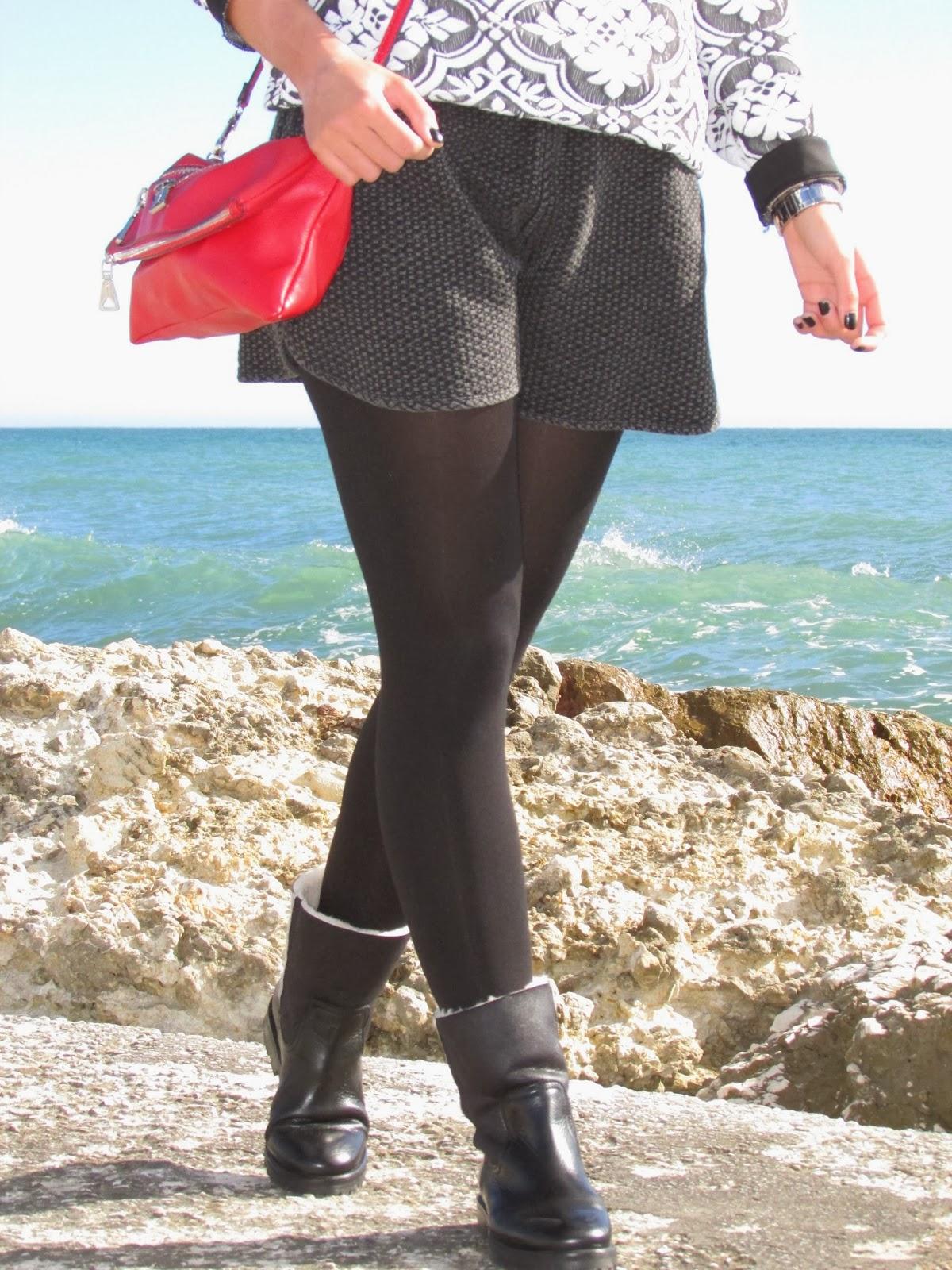 street style cristina style fashion fashion blogger ootd malaga malagueña spain outfit look casual chic tendencias moda mango zara suiteblanco