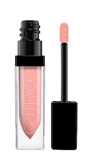 CATRICE Shine Appeal Fluid Lipstick NEU - www.annitschkasblog.de
