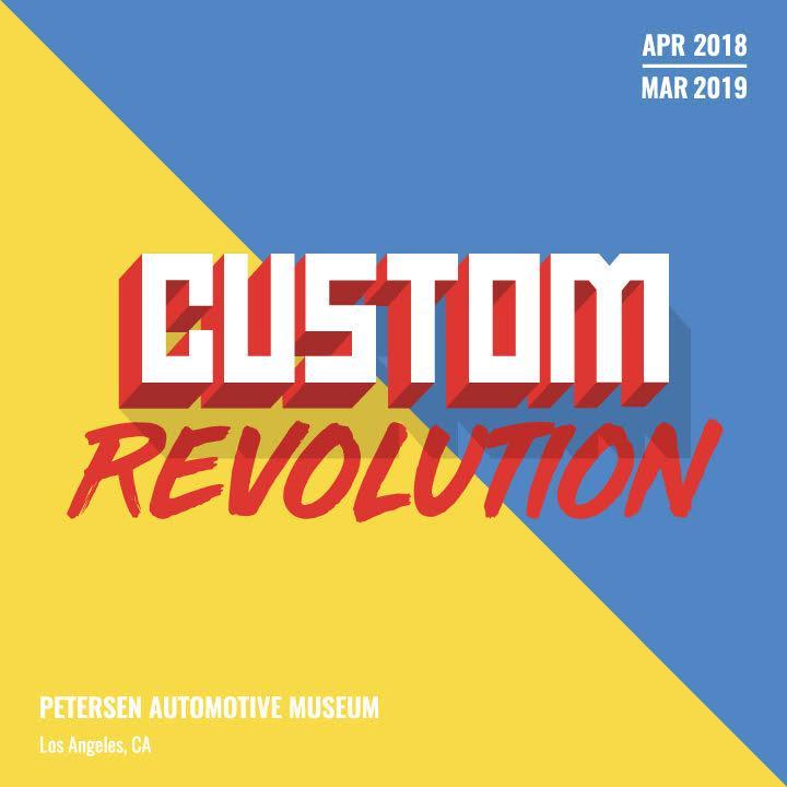 Custom Revolution