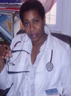 regina askia quit nursing career