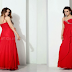 Formal Western Prom Gown | Vogue Queen Gown for Christmas 2013-14