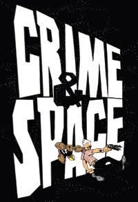 Crime & Space