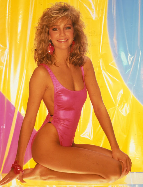 Celebrity Soles Heather Locklear