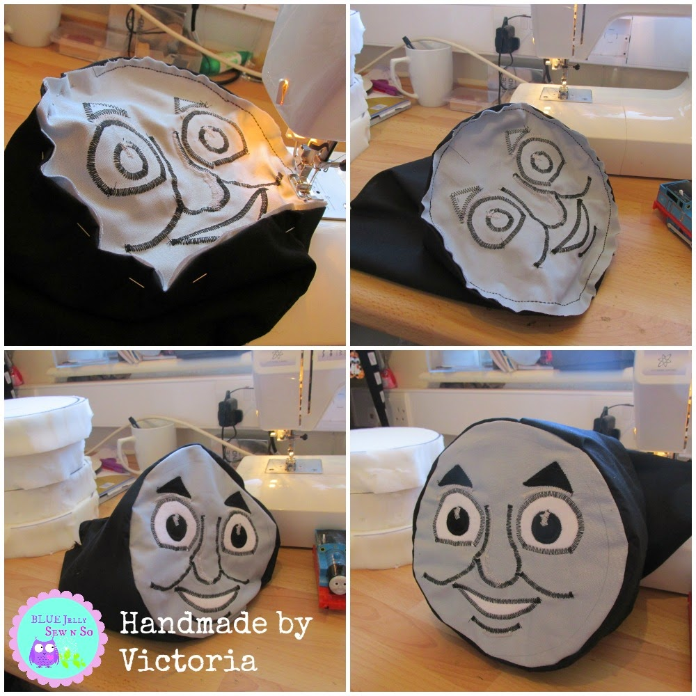 Make_Your_Own_Thomas_Tank_Engine_Costume