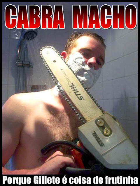 foto macho: