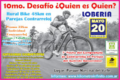 20/05/18 Desafio Quien es Quien - Loberia