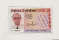 DNI Català del Partit per la Independència