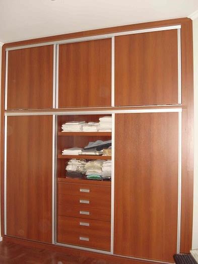 Muebles Y Soluciones Para El Hogar Placares Interiores