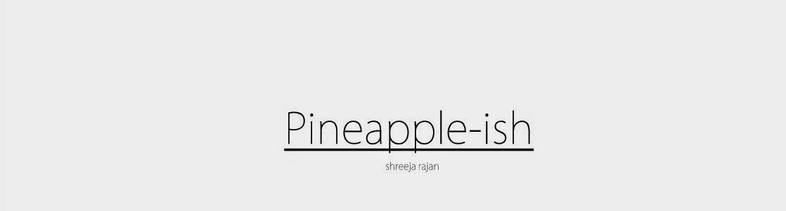 Pineapple-Ish