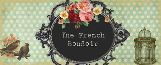 The French Boudoir