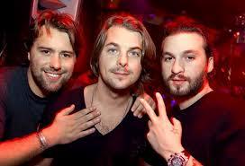 Swedish House Mafia se despede com ótima música