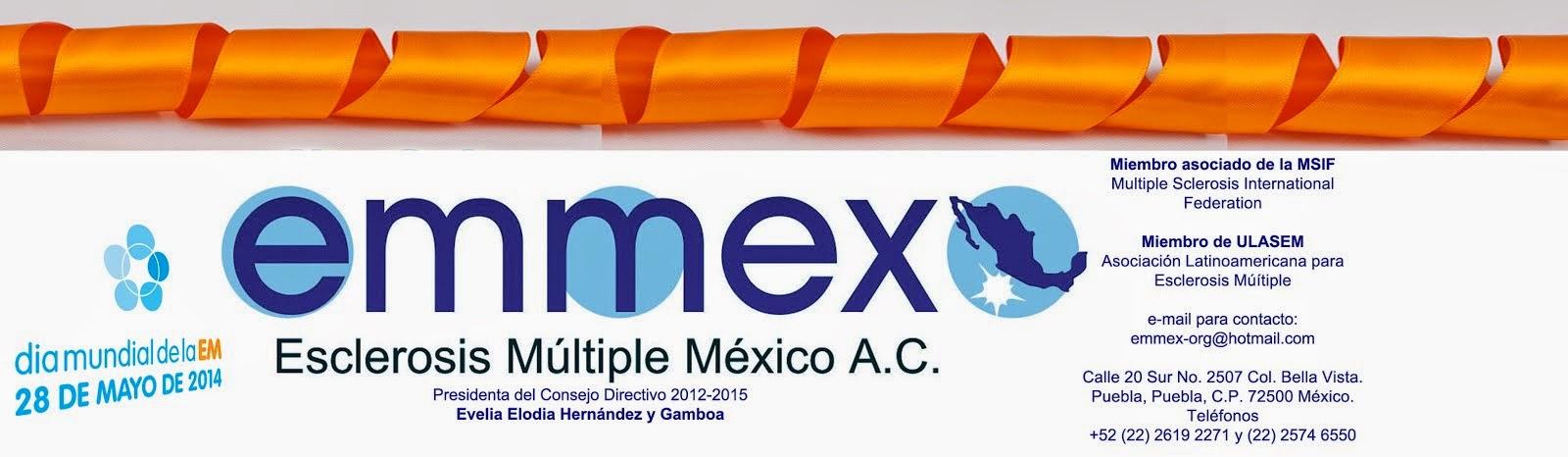 Esclerosis Múltiple México A.C.