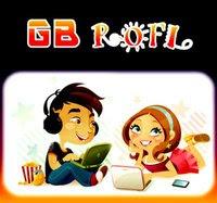 Geng Blogger ROFL