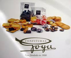 CONFITURAS GOYA