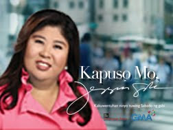Kapuso Mo Jessica Soho September 14, 2012