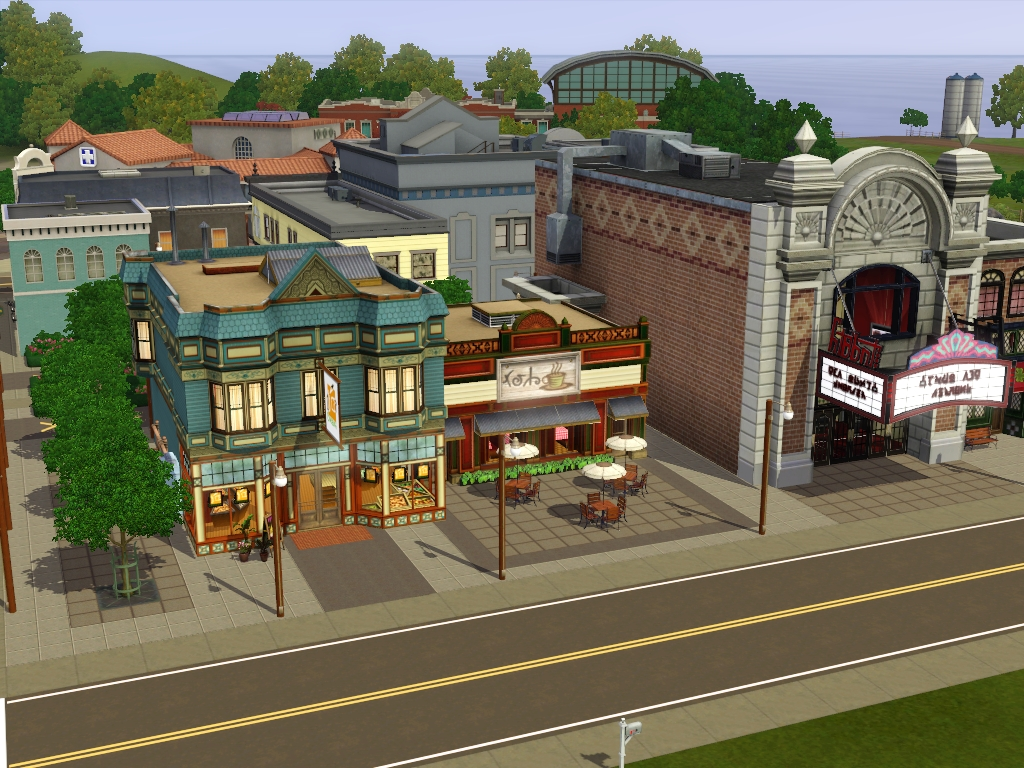 my sims 3 blog cloverdale lite by my sim realty