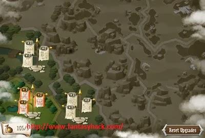 Tower Dwellers Game Hack v1.11