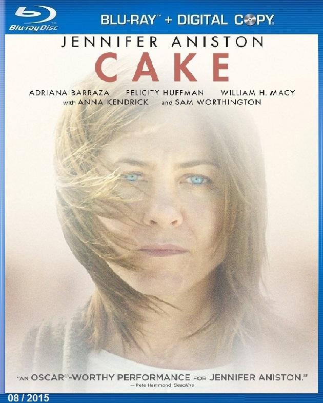 [MASTER มาใหม่ 1080P HQ] CAKE (2014) ลุกขึ้นใหม่ ให้ใจลืมเจ็บ [MASTER][1080P HQ] [เสียงไทยมาสเตอร์ 5.1]