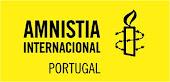 CONHEÇA E APOIE       AMNISTIA INTERNACIONAL