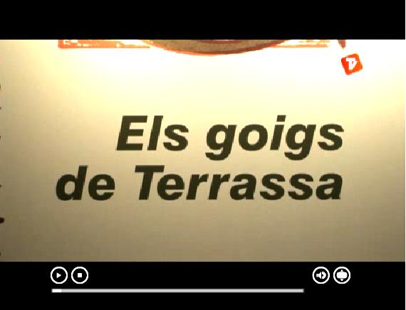 "<a href=""http://www.terrassadigital.cat/detall_actualitat/22037/centre/cultural/acull/una/exposicio/goigs/terrassa.html#.U6GSMpBd0MY.blogger"">El Centre Cultural acull una exposició de 148 goigs de Terrassa</a>"