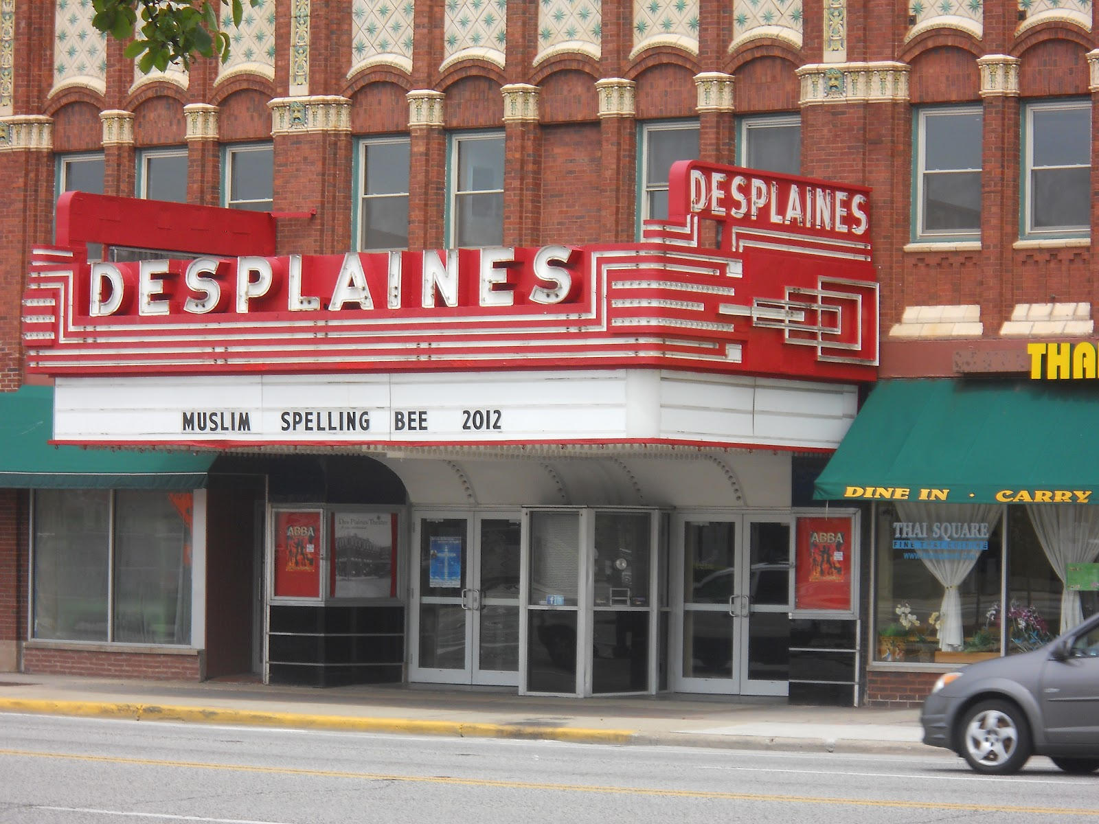 des plaines muslim The us justice department and des plaines have tentatively settled a lawsuit claiming the city unfairly denied a muslim group from opening a place of worship the city council will vote on the terms monday.