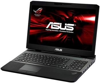 ASUS G75VW 17.3-Inch Gaming PC