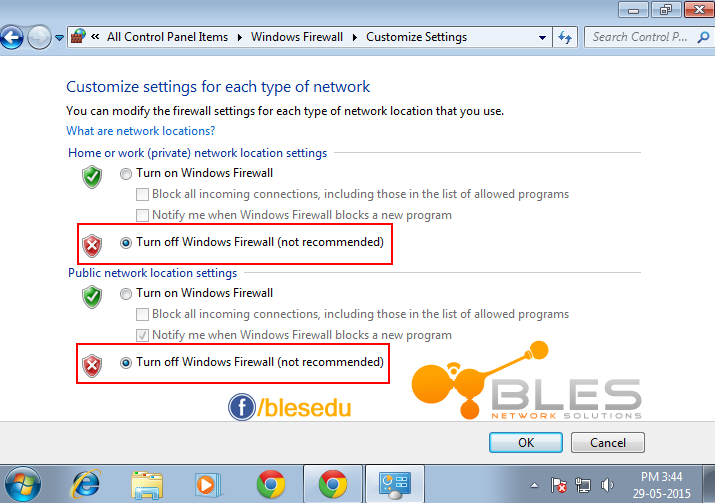 how to connect two computers windows 8