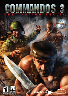 Download Game Commandos 3 Destination Berlin Full Version