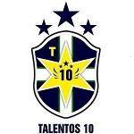 Notícias Talentos 10 FC