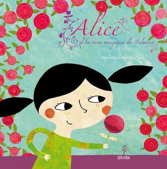 Alice et la rose magique de Puteaux