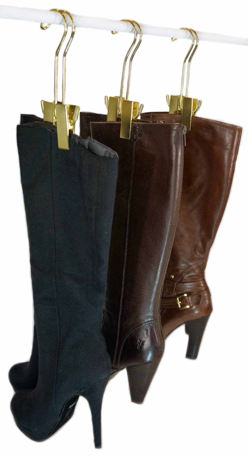 The Boot Hanger