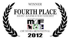 CSU Media Arts