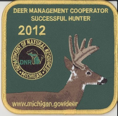 See a wolverine, check your deer and discuss future land management at DNR open house today in Cadillac