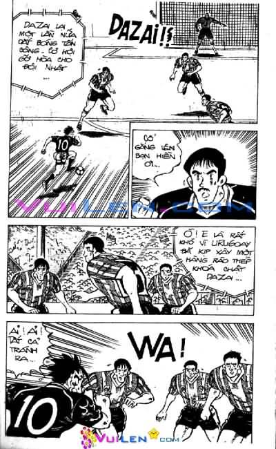 Jindodinho - Đường Dẫn Đến Khung Thành III Tập 65 page 107 Congtruyen24h