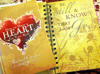 How to have a HEART for your Kids Teach Them Diligently