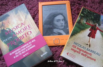 Momenti Librosi #3 - Foto Chiara R.