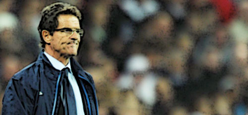 Fabio Capello latih team Liga Malaysia? Biar bonar?