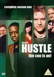 Những Kẻ Láu Cá 1 - Hustle Season 1